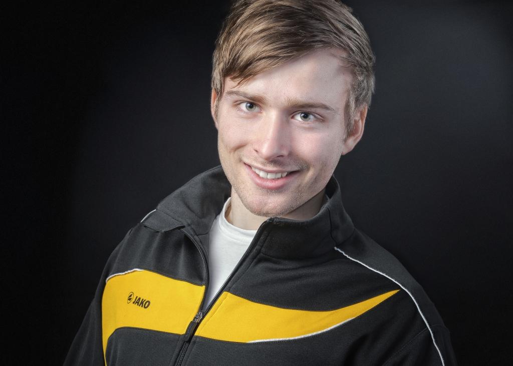 Elias Stodtko Staatl. anerkannter Sport- und Gymnastiklehrer  Kindersportlehrer